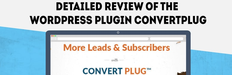 convertplug plugin